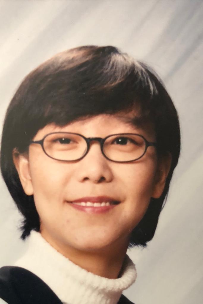 梅陳玉美傳道